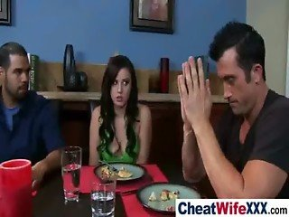 Adultery Housewife Get Nailed Hard movie-08