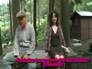 Sexy asian japanese love story