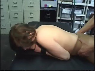 Real Pantyhose Sex #7: The Abduction of Bella Young