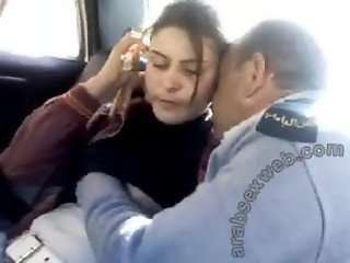 arab police catching bitches from street and fondling them for free instead of prison