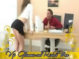 BOSS: JOEY RAY FUCKS HIS SECRETARY