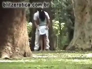SpyCam - Exhibitionism in public, lifting the skirt of his girlfriend