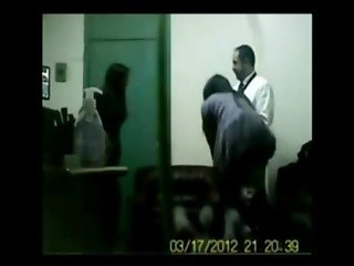 Colombian Pastor Sex With 2 Women During Church