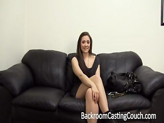 Squirting, Ambush Creampie, First Facial
