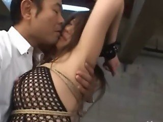 Japanese bum sex in prison