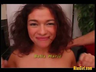 Young Chicks Who Drink Dicks Bella Marie
