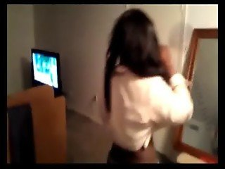 Sage' in TWERKING WORK IT WHILE SHE TWERK IT