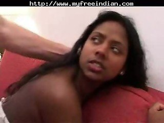 Indian Alvina Fucked Nicely indian desi indian cumshots arab
