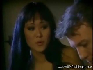 Asia Carrera A is for asia - Anal sex video