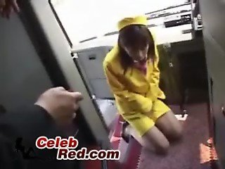 Japanese Bus Line Hostess Vibrator Porn japanese