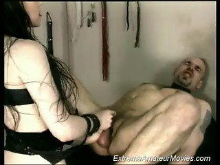 Extreme babe pussy fisting sex