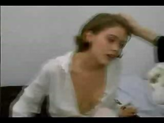 ALYSSA MILANIO IN EMBRACE OF THE VAMPIRE CLIP xvid