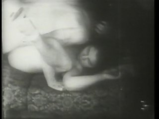 Vintage Porn at its Best (clip)