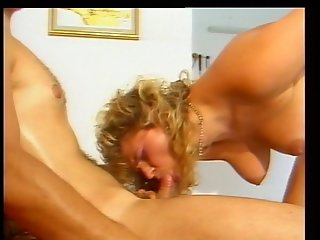 Her Furry Muff wants to be STROKED (CLIP)