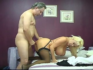 Mature couple love tosuck and fuck