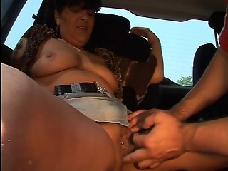 Blowin' in the Backseat pt 2/3