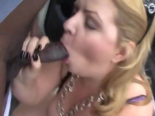 homemade casting Carmen the fat amateur bitch fuck in the car park