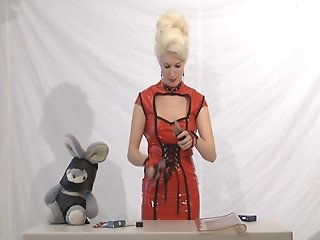 DIY How to Make a Penis Torture Device