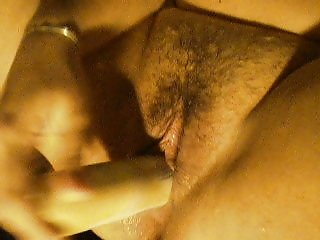Squirting argentina