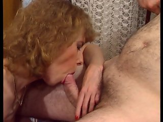 Euro housewife fucked - DBM Video