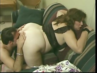 BBW Mature Hairy Mom