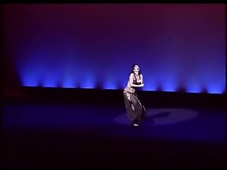 Suhaila Belly Dancing