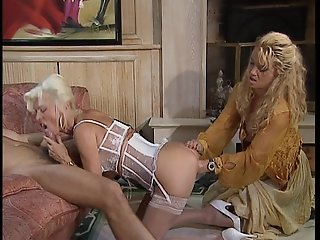 MILFs Fucking, Fisting and Sucking - DBM Video