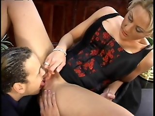 Big Bad Bisexual Audition - Legend