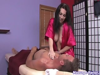 Sexy Rayveness Gives a