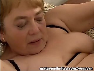 Moms is balls Licking deepthroat