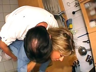 Total German MILF - Sascha Production