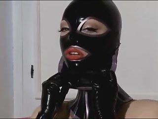 Latex Lucy 3 Teaser