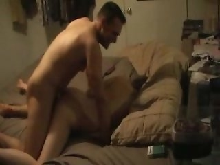 American amateurs doing anal (part 1)