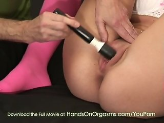 Orgasm Denial and More