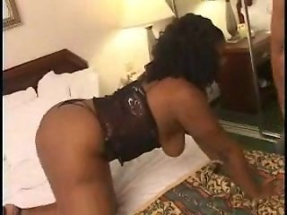 Big Black Ass 3