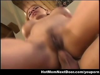 Hot Mom likes Fucking