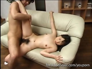 Uncensored Amateur Japanese Couples Sex