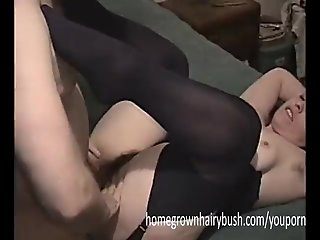 Homegrownhairybush's Adult Audition