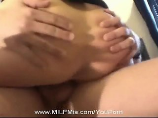 Fuck This Secretary She's Been Bad!!