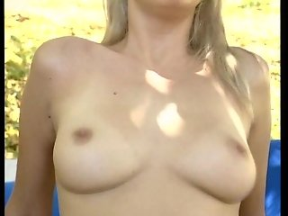 Compilation of hot blondes and brunettes filling every hole.