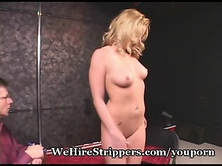 Hot Babe Is Horny For Boss