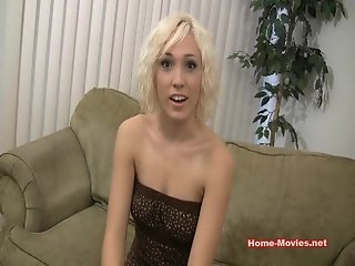 My First Casting Couch Call