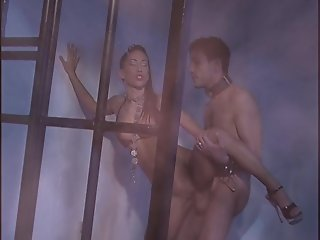 Seducing the prisoner (CLIP)
