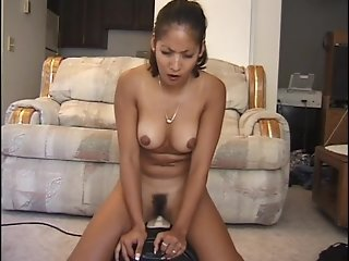 May on Sybian
