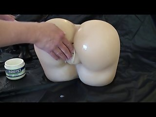 extreme lovedoll abuse