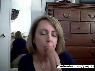 My wife loves big mouthfuls
