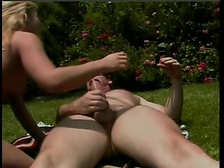 Letting the gardener give her his wood - Future Works
