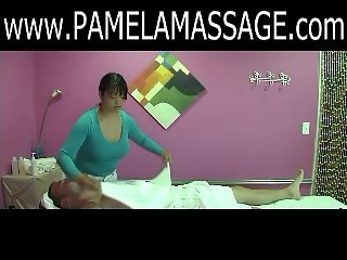 Experienced Sexual Massage