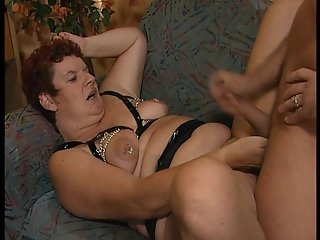 Old Chubby Chasers - DBM Video