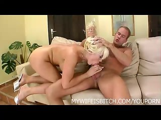 My Anal Wife